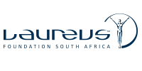 Laureus Foundatoin of South Africa logo