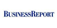 Business Report logo